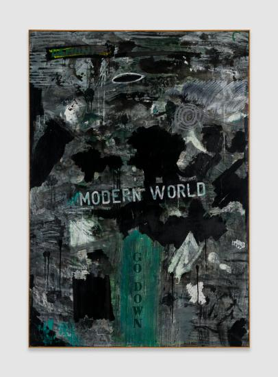 Bent Karl Jacobsen. Modern World